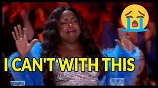 """Top 3 """"HEART BREAKING ACTS"""" Got Me Emotional On X Factor & Got Talent 2018"""