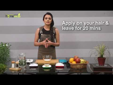 Use Aloe Vera for Hair Care| Easy Remedies - Homeveda