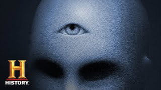 Ancient Aliens: The Third Eye (Season 11, Episode 6) | History