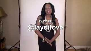 Destiny Brown Films ... Presents Laidy Love Photoshoot