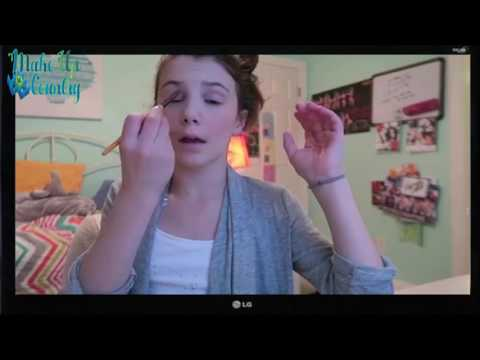 Makeup Ccountry   FGS   My New Makeup From Bare Minerals   The Power of MAKEUP Full HD Vide