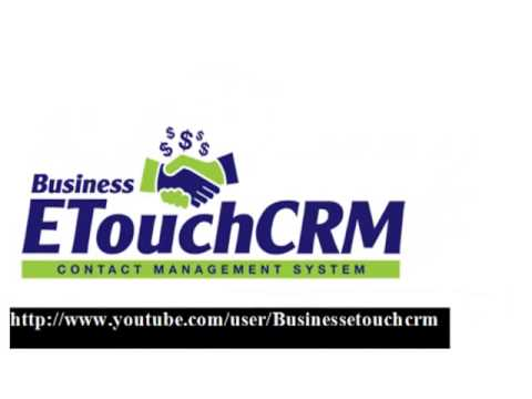 Business Contact Manager Branded Site