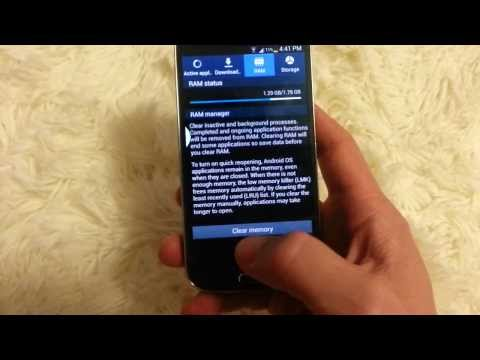 Galaxy S4 Lag to Lighting FAST- 4 TEAKS TO MAKE S4 FASTER THEN EVER RIGHT NOW