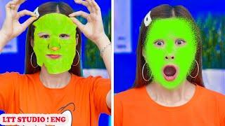 GENIUS SIBLING PRANKS! Trick Your Brothers and Sisters   Funny DIY Pranks by LTT STUDIO !
