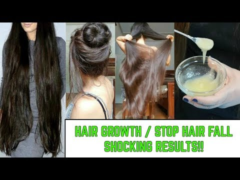 FENUGREEK PASTE to DOUBLE HAIR GROWTH 100% I Stop Severe Hair Fall, Dandruff | Regrow New Hair |