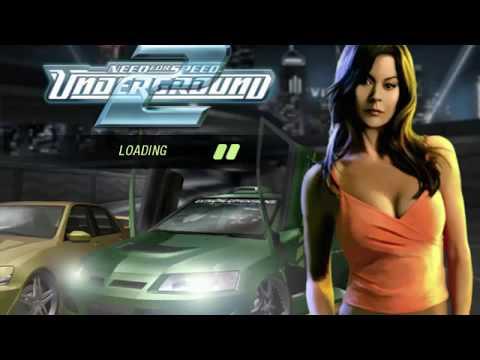 Need For Speed Underground 2 Drift Race: Hindi Main!!!!!!!!!!!!!!!!!!!!!!!!!!!!!!!!