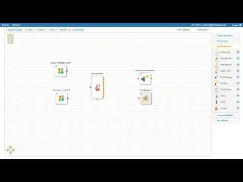 Callbrix example -   Wendy's Webshop