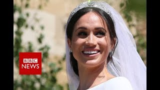 Royal wedding : Highlights from Harry and Meghan