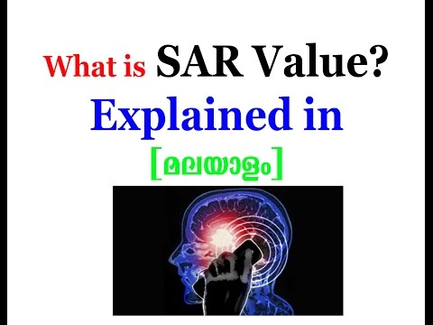 [Malayalam] What is SAR Value? Explained