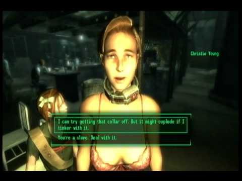 Fallout 3 Amata Sex - Xxx Mp4 Fallout 3 Mesmetron Get Sexy Sleepwear On NPCs 3gp Sex »
