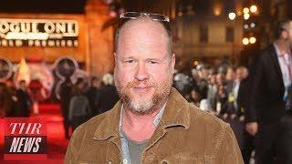 Joss Whedon Likes Tweets Criticizing