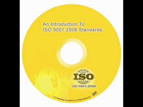 ISO 9001 Standards Training Video