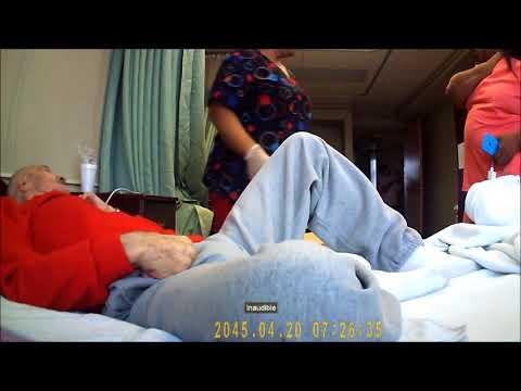 Xxx Mp4 Hidden Camera Captures Rough Treatment At Livonia Nursing Home 3gp Sex