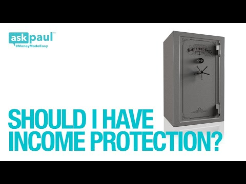 Why Should Your Consider Income Protection?