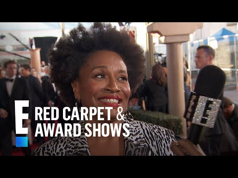 Jenifer Lewis Reveals How She Got Her SAG Card | E! Live from the Red Carpet