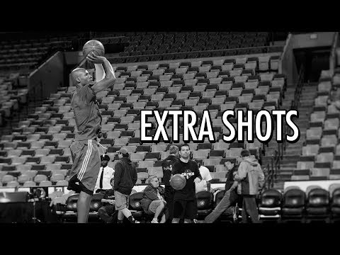 Extra Shots