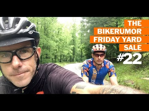 Bikerumor Friday Yard Sale 22