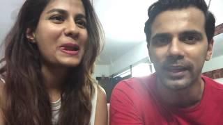 The Reunion LIVE Chat |  Anuj Sachdeva & Shreya Dhanwanthary aka Dev & Deva Talk About Episode 5