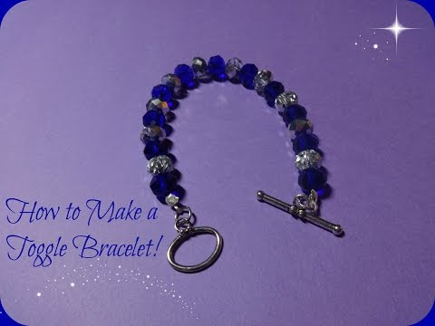 Simple Beginner's Tutorial-How to Make a Bracelet