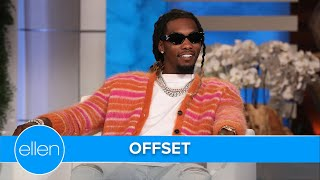 Do Offset's Kids Want to Become Rappers?