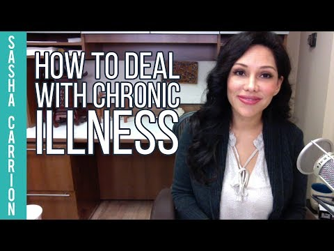How to Deal With Chronic Illness