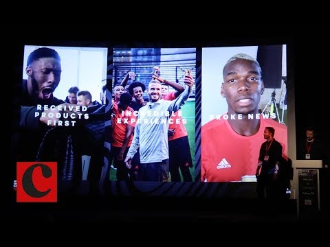 How brands are are using sports marketing to connect with consumers