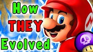 Top 10 Mario Power-ups - PakVim net HD Vdieos Portal