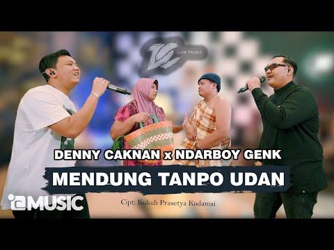 Lirik Lagu MENDUNG TANPO UDAN (Full) Dangdut Koplo Campursari - AnekaNews.net