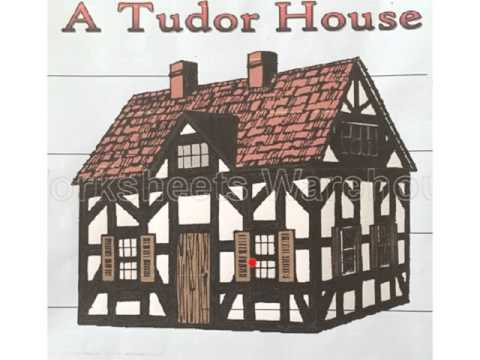 Yr5 Tudor Project