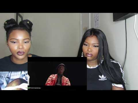 J Hus - Common Sense (Official Video) REACTION