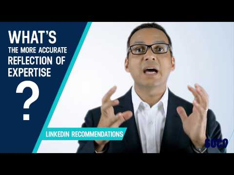 LinkedIn Recommendations versus Testimonials - Social Selling Tips