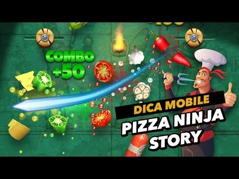 Xxx Mp4 Dica De Download Mobile Do Dia Pizza Ninja Story 3gp Sex