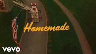 Jake Owen - Homemade (Lyric)