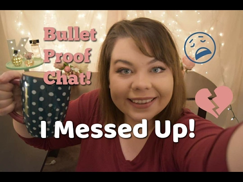 Cheating on Keto: Depression, Weight Gain, Getting Back On Plan! Bullet Proof Chat!