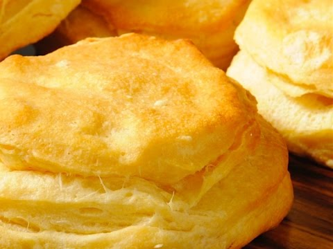 Delicious Dough: 3 Easy Biscuit Meals