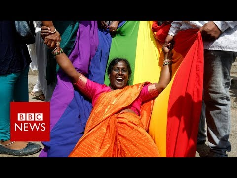 Xxx Mp4 India Gay Sex Ruling Celebrations After Court Makes Gay Sex Legal BBC News 3gp Sex
