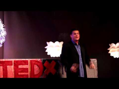Everyone is an Engineer: Kyle Minshall at TEDxYouth@CityOfIndustry