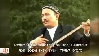 Abdurehim Heyit - Karşılaşınca - Altyazılı