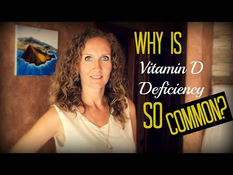 Why Is It So Difficult To Get Enough Vitamin D Naturally From The Sun or Food? | VitaLivesFree