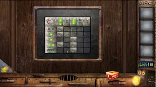Can You Escape Walkthrough - Levels 1, 2, 3, 4, 5, 6, 7, 8, 9 and 10