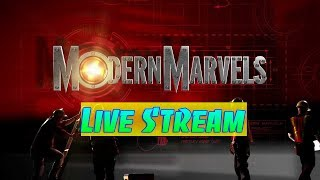 Modern Marvels - Live Streaming Now ▶▶▶▶ 24/7