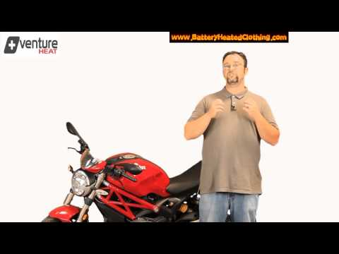 How To Extend Your Riding Season - VentureHeat 12V Grand Touring Collection