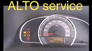 Maruti 800 car service - The Most Popular High Quality