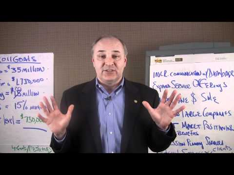 How to Close More Sales CT Business Consulting Stamford