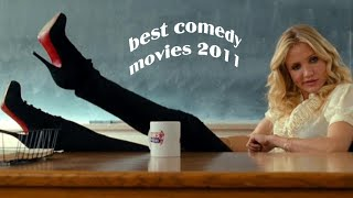 Download TOP 10 BEST COMEDY MOVIES | 2011 Video