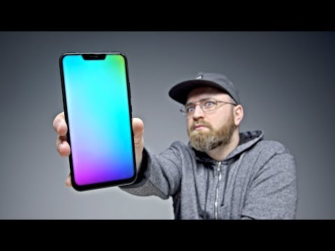 This New Smartphone Is NOT What It Looks Like...