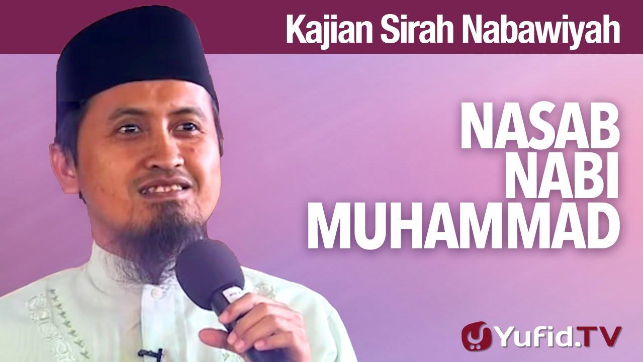 Kajian Sejarah Nabi Muhammad: Rosulullah Dalam Asuhan bagian 2 - Ustadz Abdullah Zaen, MA