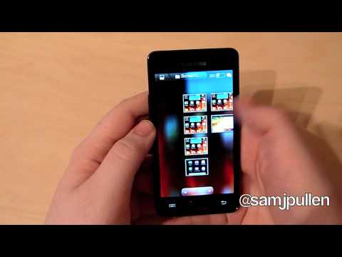Samsung Galaxy S2 Tips and Tricks - Screen Shot