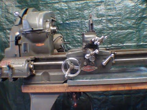 TIPS #331 pt 2 How to Buy an Atlas Craftsman Lathe tubalcain