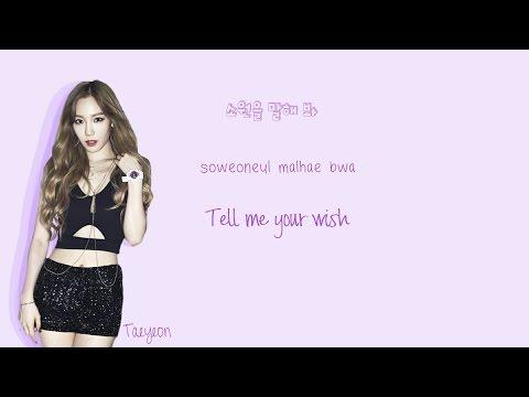Xxx Mp4 SNSD 소녀시대 Genie Lyrics Han Rom Eng Color Coded 3gp Sex